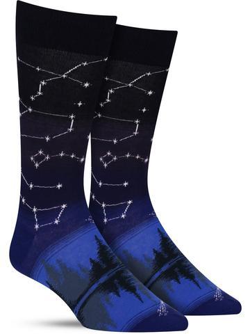 Men's Constellations Socks