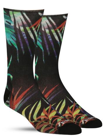 Men's Fern Trail Wool Socks