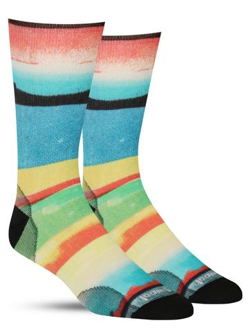 Kaibab Wool Socks | Men's