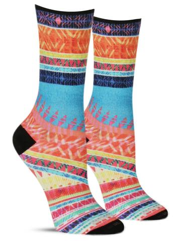 Women's Bonito Bolero Wool Socks