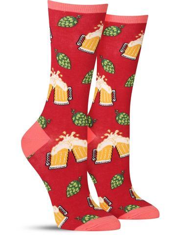 Women's Hoppier Together Socks