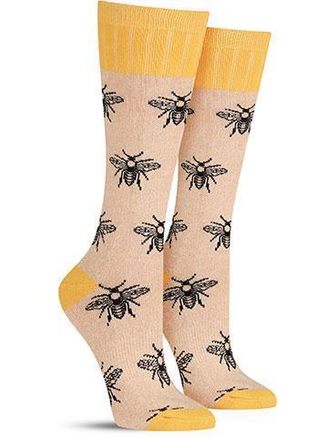 Women's Bee Outlands Socks