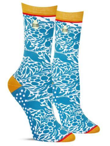 Women's Danish Deer Socks